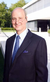 Stephane garelli