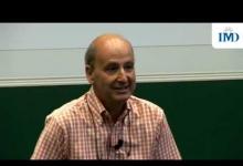 IMD - La Suisse: un malade qui s'ignore?, by Professor Stéphane Garelli